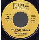 Big Mouth Woman