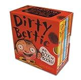 My Box of Books! (Dirty Bertie)