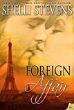 Foreign Affair, Shelli Stevens, 1609288858