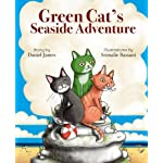 Green Cat's Seaside Adventure