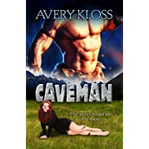 Caveman: A Time Travel Romance
