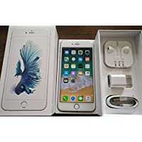 Apple Iphone 6S Plus 64 Gb T-Mobile, Silver Price