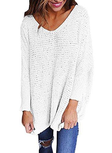 Knit Cardigan Sweater Top - 5
