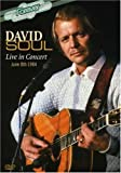 David Soul: Live In Concert June 18th 1984
