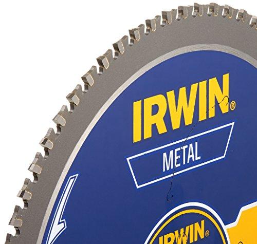 IRWIN Metal-Cutting Circular Saw Blade, 7-1/4'', 68T, 4935560 by Irwin Tools (Image #2)