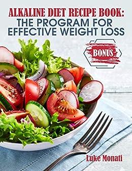 Alkaline Diet Recipe Book