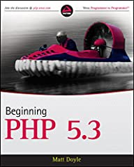 This book is intended for anyone starting out with PHP programming. If you've previously worked in another programming language such as Java, C#, or Perl, you'll probably pick up the concepts in the earlier chapters quickly; however, the book...