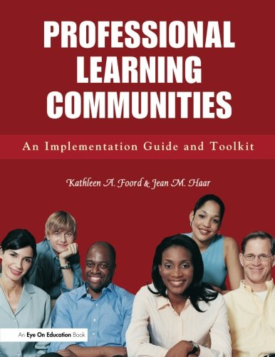 Read Online Professional Learning Communities PDF