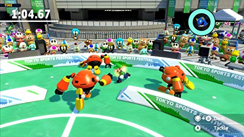 51lCm02C9XL - Mario & Sonic at the Olympic Games Tokyo 2020 - Nintendo Switch