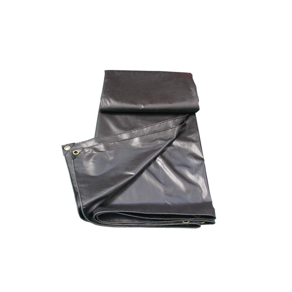 Abdeckplane LITING Regenfestes Tuch, das Sonnenschutzmittel wasserdichtes im Freien haltbare staubdichte Plane verdickt (größe   2  1.5m) B07LBFR3BM Zeltplanen Produktqualität