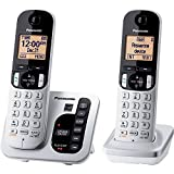 Panasonic KX-TGC222S Answering System with 2 Handsets