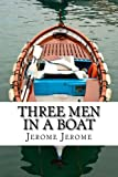 download ebook three men in a boat: (to say nothing of the dog) pdf epub