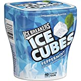 ICE BREAKERS ICE CUBES Peppermint Sugar Free Chewing - Best Reviews Guide