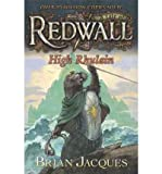 Download [(High Rhulain )] [Author: Brian Jacques] [Mar-2008] in PDF ePUB Free Online
