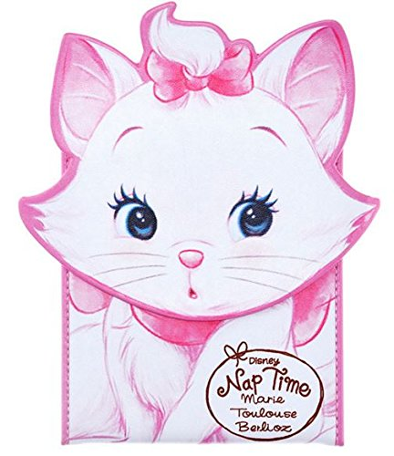 Full Cast Of Christmas Vacation - Folding Mirror Kiss Me! Cat Marie New From Japan F/s