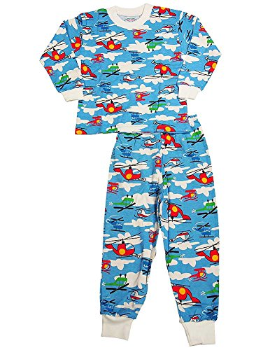 Saras Prints Little Sleeve Pajamas