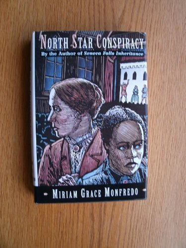 North Star Conspiracy by Miriam Grace Monfredo - Mall North Shopping Star