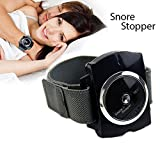 SNORE AWAY, Intelligent Snore Stopper - Smart Anti-Snore Sleeping Wristband Stop Snore By Platinium Tech