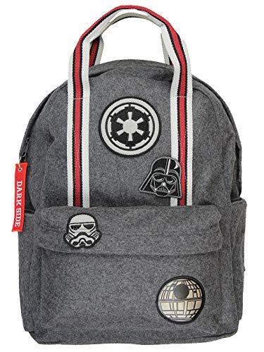 Star Wars Imperial Top Handle Backpack Standard (Imperial Backpack)