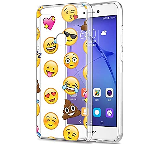 coque huawei p8 lite 2017 emoji
