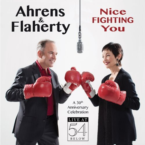 Nice Fighting You: 30th Anniversary Celebration by Broadway Records