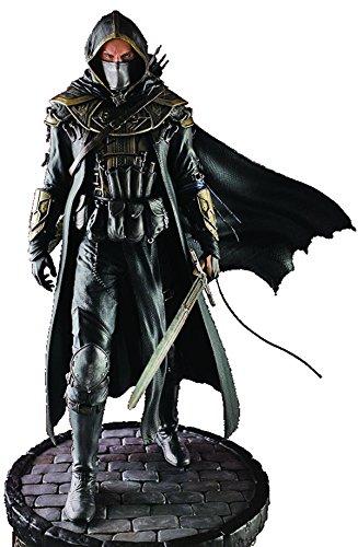 Gaming-Heads-The-Elder-Scrolls-Online-Heroes-of-Tamriel-The-Breton-Statue-16-Scale