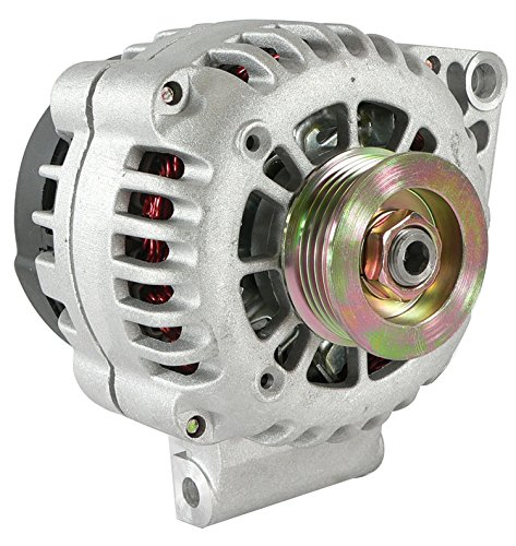 DB Electrical Adr0090 Alternator For Buick Chevy Oldsmobile Pontiac 2.4L 2.4 96 97 98 1996 1997 1998, 2.4L 2.4 Skylark Cavalier Achieva Grand Am Sunfire 96 97 98 1996 1997 1998 321-1097 334-2448