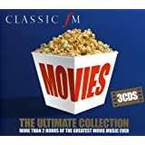 Classic FM Movies - The Ultimate Collection