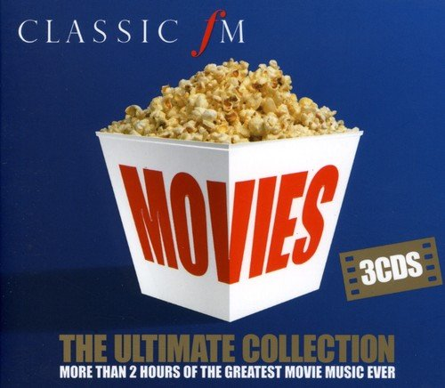 - Classic FM Movies-The Ultimate Collection
