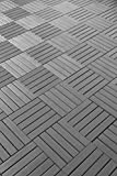 "EON 12""x12"" Deck and Balcony Tiles Pack of 10, Grey - 10 sq.ft./Pack. 100% Engineered"