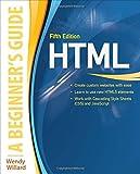 HTML, Wendy Willard, 0071809279