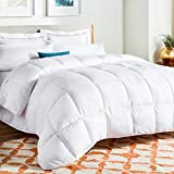 King Size Lightweight Down Comforter - Best Reviews Guide