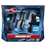 Spy Gear - Mission Set with Wrist Blaster, Motion Alarm, Night Spyer and Spy Pen Blaster