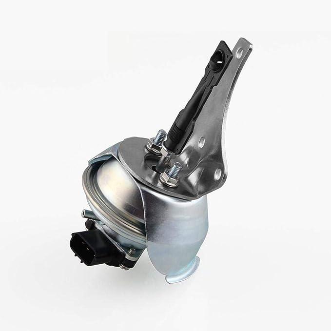 Prosperveil Turbo - Actuador de Basura con Sensor para Citroen C4 C5 C8 Peugeot 307 308: Amazon.es: Coche y moto