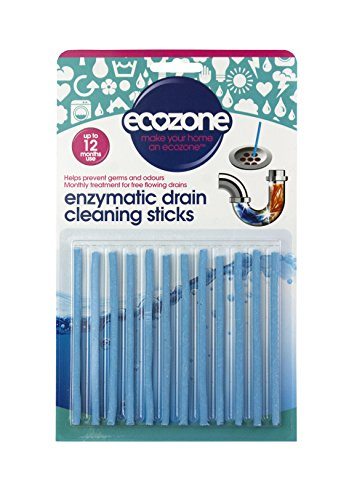 ecozone-enzymatic-drain-sticks-helps-to-prevent-blockages-forming-1-year-of-protection-per-packet