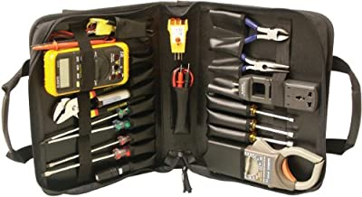 Elenco TK8100 HVAC Technician Master Tool Kit