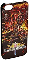 Brave Frontier iPhone 5/5s Case - Luther