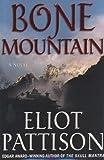 Bone Mountain, Eliot Pattison, 0312277601