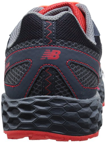 New Balance Fresh Foam Hierro Scarpe Da Trail Corsa Black