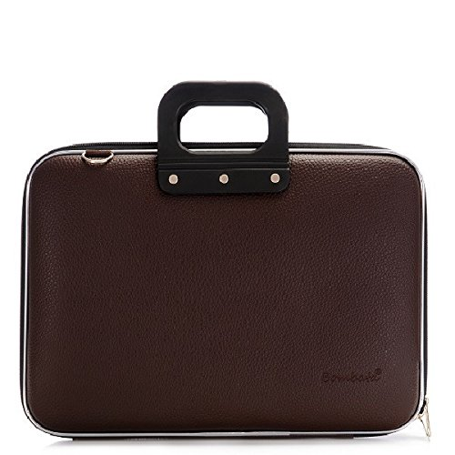 bombata-maxi-briefcase-17-inch-brown