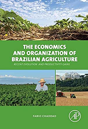 Amazon.com: The Economics and Organization of Brazilian