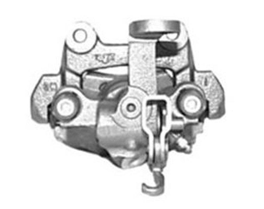 Semi-Loaded Disc Brake Caliper Raybestos FRC10071 Professional Grade Remanufactured