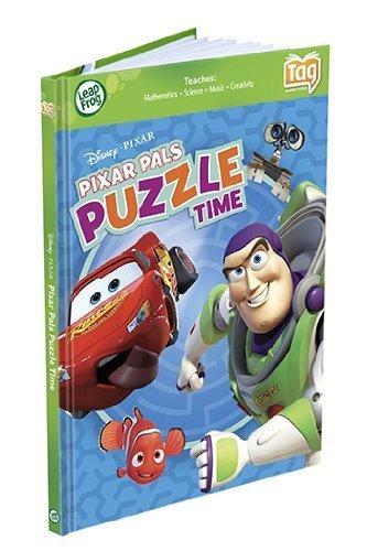 7 Pack LEAPFROG ENTERPRISES LEAPFROG TAG GAME BOOK PIXAR PAL