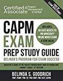 Capm Exam Prep Books Review and Comparison
