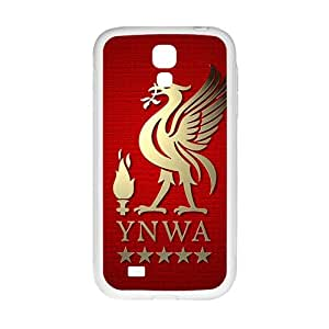 Liverpool Football Club Cell Phone Case for Samsung Galaxy S4