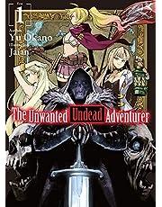 UNWANTED UNDEAD ADVENTURER LIGHT NOVEL 01