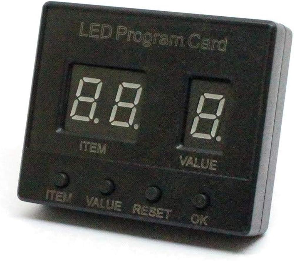 ?? Orcbee ?? _Waterproof B3650 4300KV Brushless Motor+60A ESC + LED Program Card Combo for 1/10 RC Car Truck