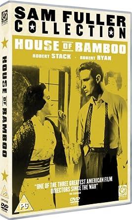 House of Bamboo [Reino Unido] [DVD]: Amazon.es: Robert Ryan ...