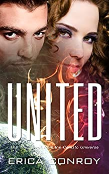 United (Callisto Series Book 3) by [Conroy, Erica]