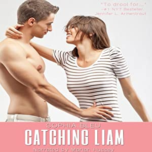 Catching Liam Audiobook